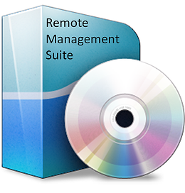 """Remote Management Suite"" tarkvara"