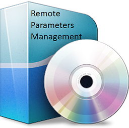 """Remote Parameters Management"" tarkvara"