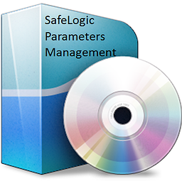 """SafeLogic Parameters Management"" tarkvara"